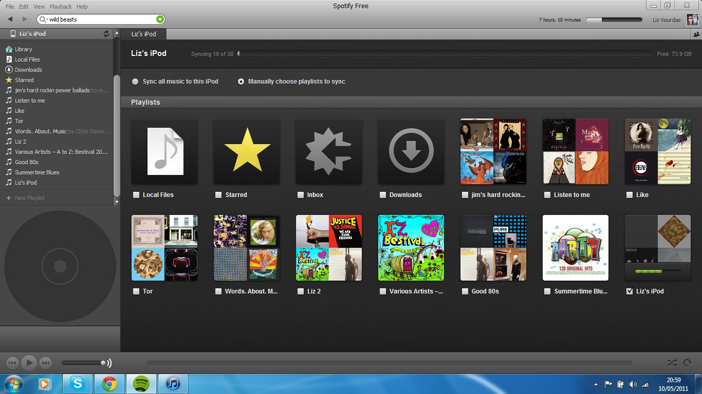 INDUSTRY : Why The Latest Spotify Update Is A Game Changer | Words